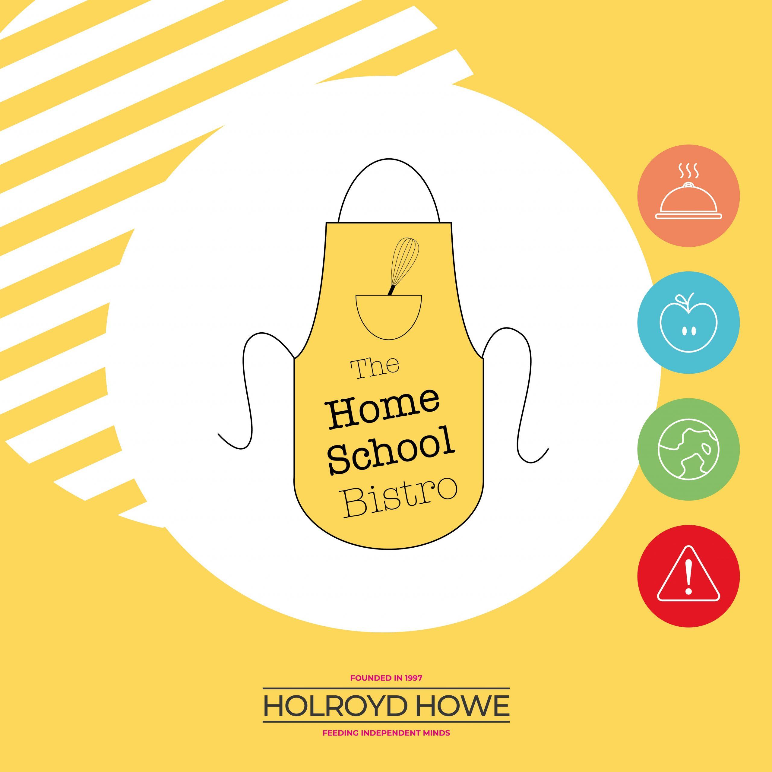 'Home School Bistro' is NOW OPEN