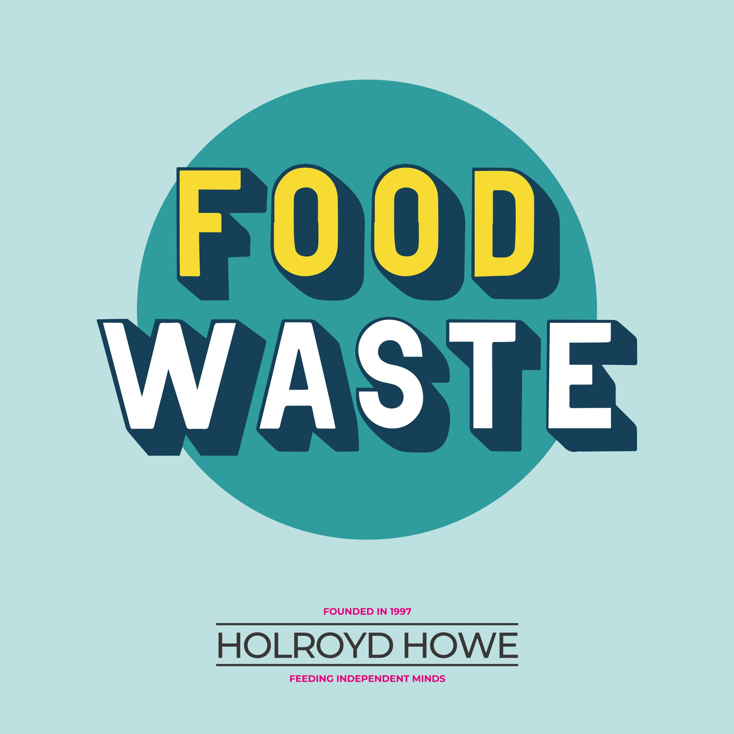 Reducing Our Food Waste