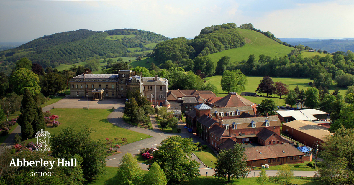Holroyd Howe Win the Catering Contract for Abberley Hall
