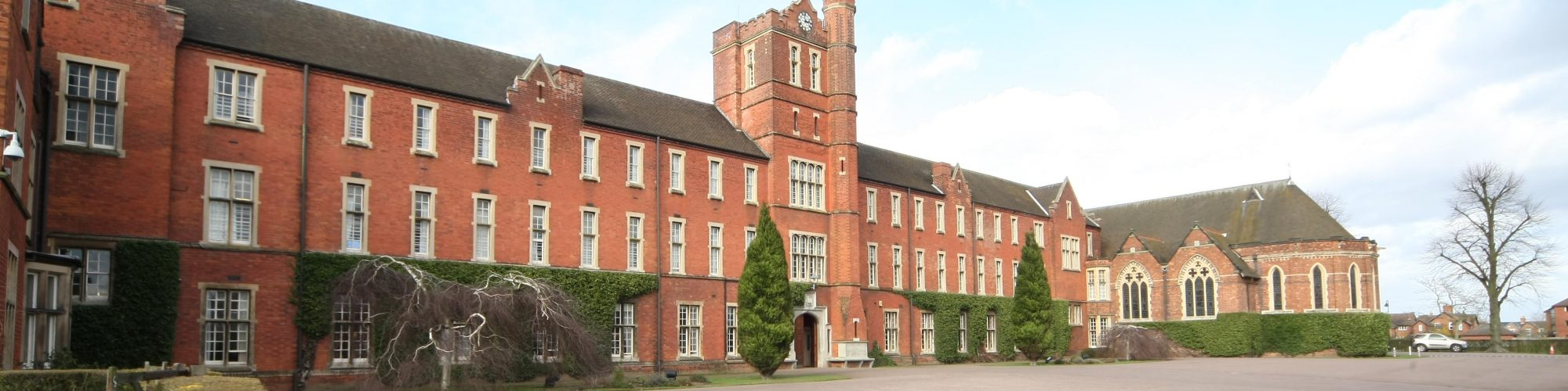 Holroyd Howe Win the Catering Contract at Trent College and The Elms Nursery and Junior School